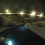 Dättwil, Radweg unter A1 zum Baregg