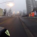 Immer noch Nebel