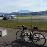 Rundfahrt zum Sempachersee und zum Reusstal