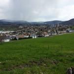 Rundfahrt zu Ostern