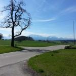 Rundfahrt Seetal hinauf – Wiggertal/Aaretal hinunter