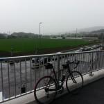 Verlängerung doch im Regen