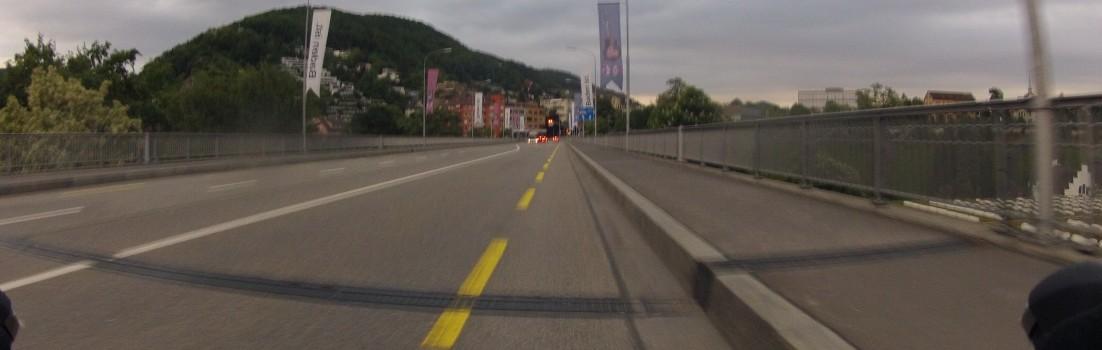 Limmat Hochbrücke