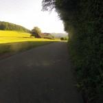 Oberhalb Hertenstein