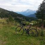 Rundfahrt über Valles und Sen Pelegrin