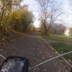 Herbstliches Quartier