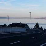 Eine Grosse Runde um den Zürichsee