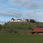 Rundfahrt durch das Reusstal und zurück über den Lindenberg