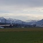 Rundfahrt Zürichsee – Vierwaldstättersee – Seetal