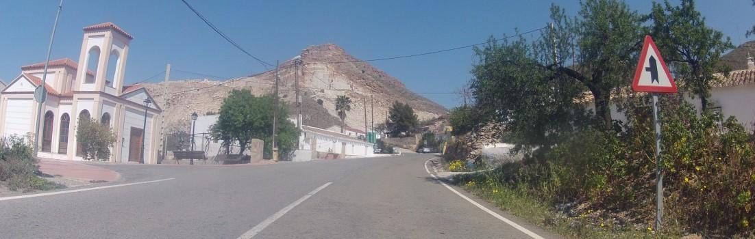 La Rambla Ajibe