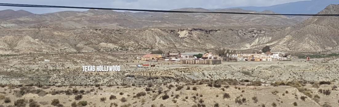 Fort Bravo