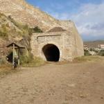 Auf der Suche nach Zeugen aus der Zeit des Bergbaues