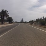 Auf dem Weg nach San Juan