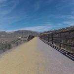 Neue Eindrücke von der Via Verde