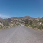 Alhamilla, Via Verde und Cabrera