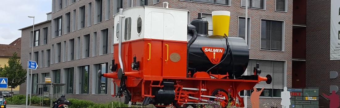 Rheinfelden - Salmenbräu