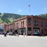 Rocky Mountains Tour, Tag 8, Ruhetag in Aspen