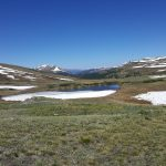 Rocky Mountains Tour, Tag 9, Aspen – Frisco