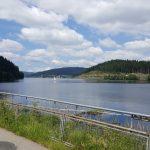 Rundfahrt zum Schluchsee
