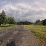 Über die Staffelegg an den Rhein und zurück über die Bürensteig