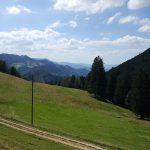 Rundfahrt im Jura