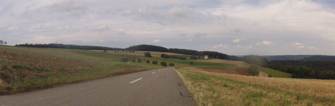 Oberbözberg - Remigen