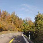 Herbstliche Bürensteig