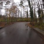 Nächtliche Rundfahrt
