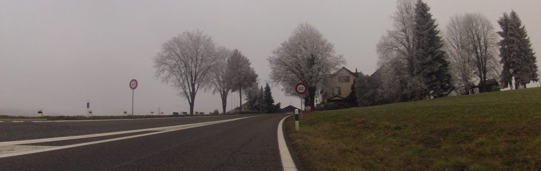 Vier-Linden am Bözberg