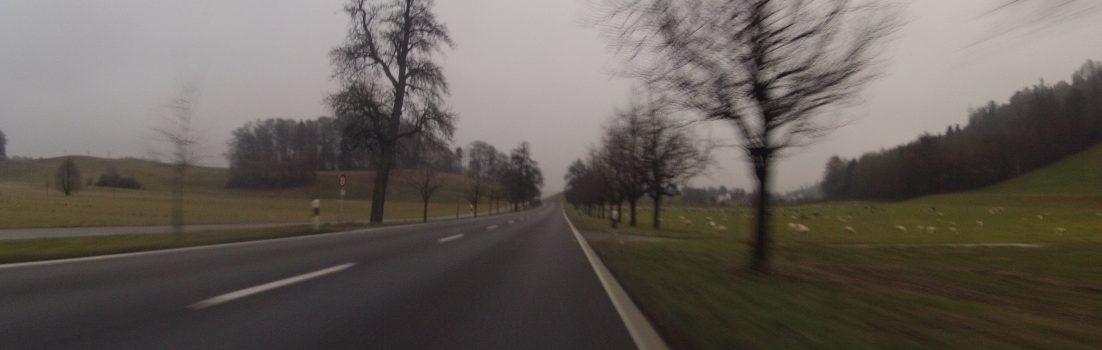 Mägenwil-Mellingen