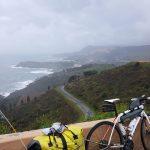 Auf Schleichwegen in Spanien unterwegs