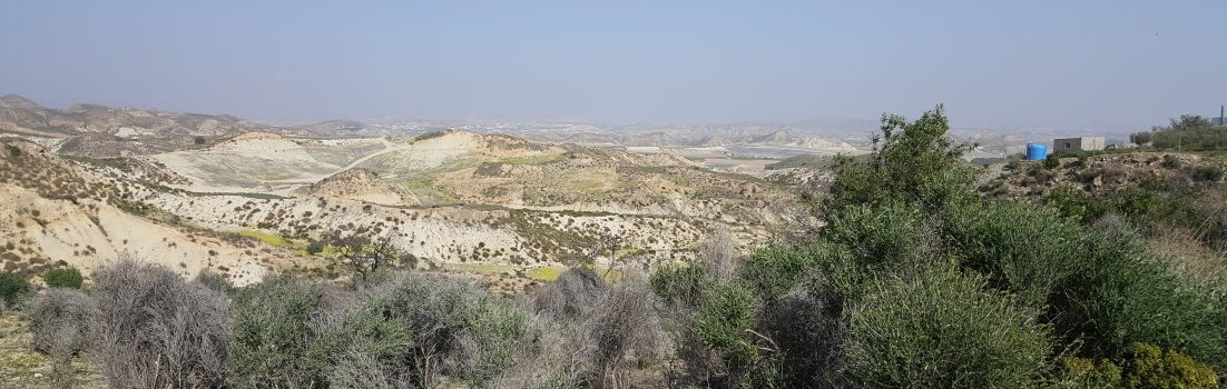 Andalusien von der Kügelibahn