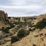 Nach Cuevas del Almanzora