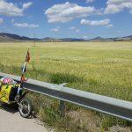 Getreide in Murcia