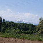 Canfranc Estacion – Pau, über die Pyrenäen