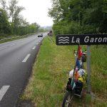 Von Mauvezin nach Villefranche-de-Rouergue