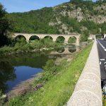 Le Puy en Velay – Givors, an die Rhone