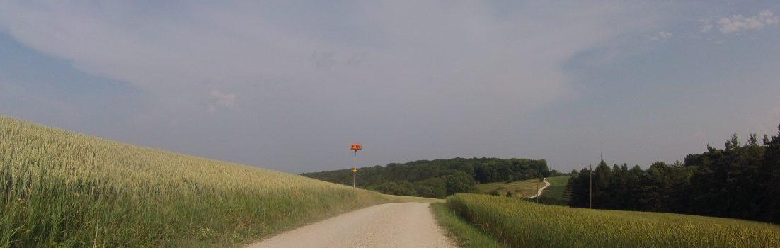 Sennhütten-Bözberg