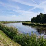 Am Ems-Jade-Kanal