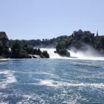 Rundfahrt zum Rheinfall