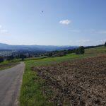 Regensberg und Heitersberg