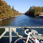 Herbstfahrt, dritter Teil (Schluss)