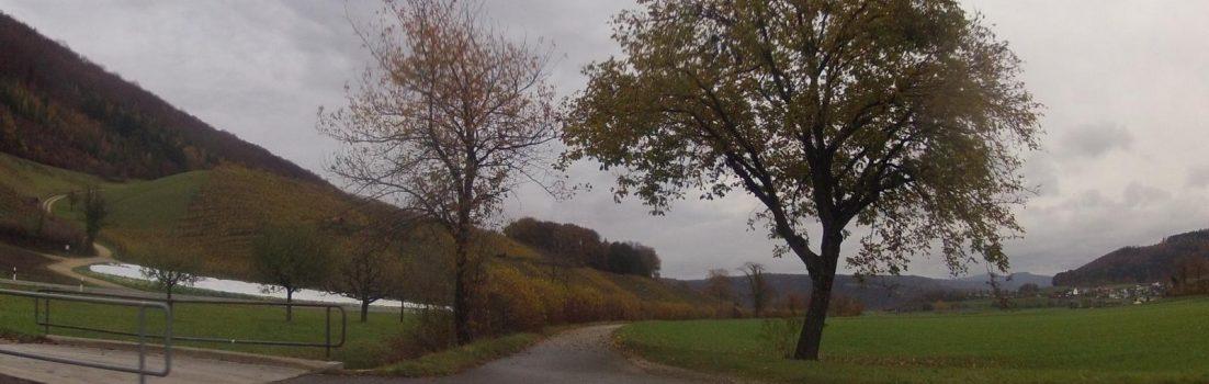 Radweg Riniken-Villigen