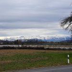 Aus dem Seetal zu den Alpen