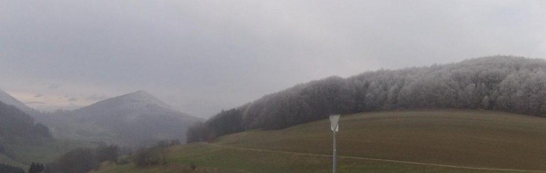 Frostgrenze
