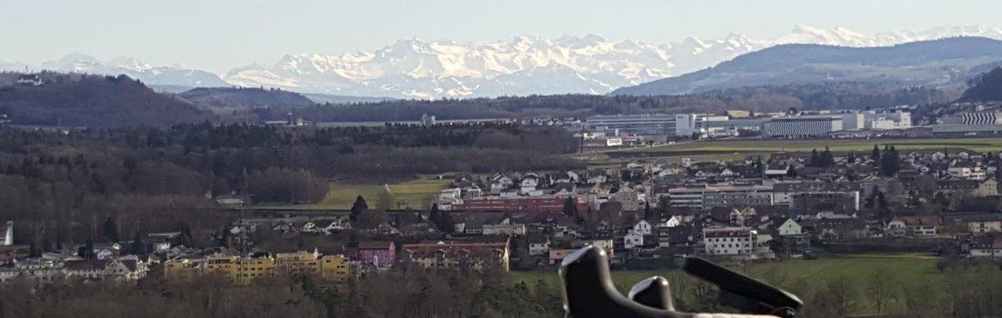 Alpenkamm