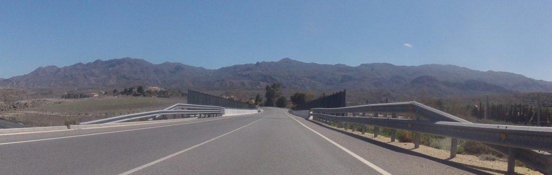 Sierra Cabrera