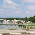Montpellier – Avignon