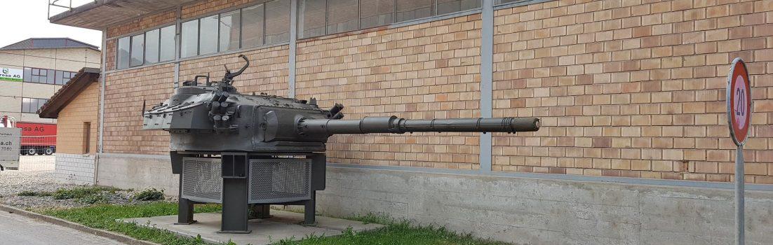 Schweizerisches Militärmuseum
