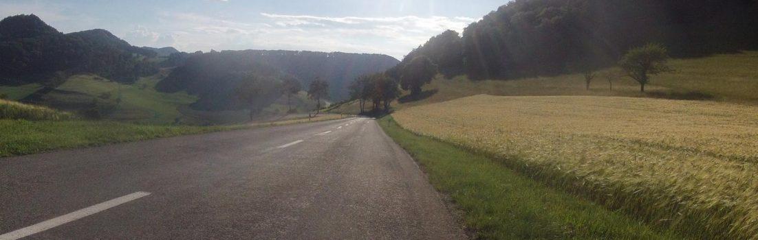 Rotberg - Hottwil